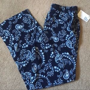 H&M drawstring pants